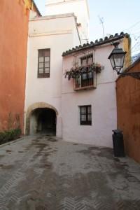21.Sevilla-Bario Santa Cruz