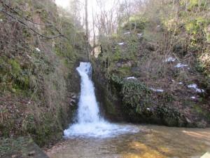 24.Gabrovski waterfalls