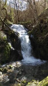 26.Gabrovski waterfalls