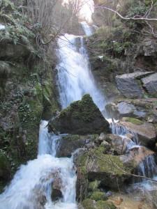 29.Gabrovski waterfalls