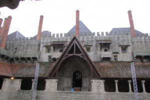 29.Guimaraes-Palace of the Dukes of Braganza