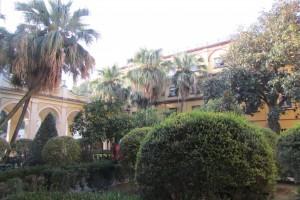 29.Sevilla-Alcazar
