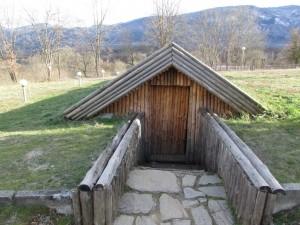 32.Samuilova fortress