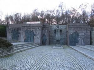 33.Samuilova fortress