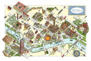 4.Sevilla-map