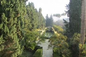 40.Sevilla-Alcazar-Jardin de los Poetas