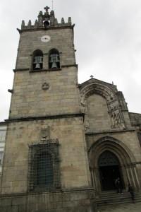 45.Guimaraes-Largo da Oliveira-Nossa Senhora da Oliveira church
