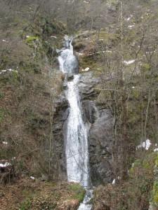 48.Dabitsata waterfall
