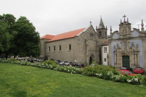 5.Guimaraes-Sao Francisco church