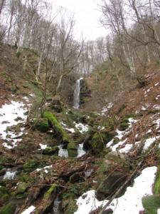 58.Mangaro waterfall