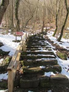 6.Smolarski waterfall
