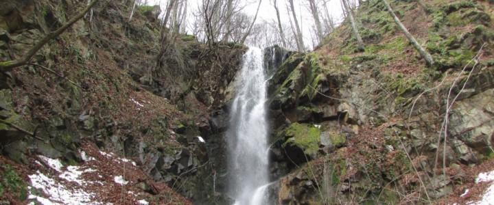 На лов за водопади в Беласица