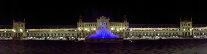 Севиля – столицата на красивата Андалусия – I част