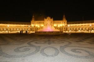 8.Sevilla-Plaza de Espana