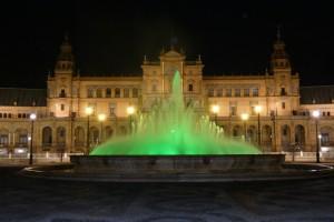 9.Sevilla-Plaza de Espana