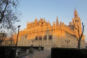 1.Seville II-Cathedral de Santa Maria de la Sede