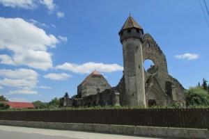 13.Carta monastery
