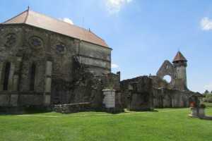 14.Carta monastery