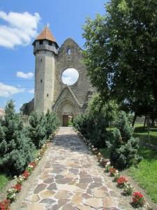 15.Carta monastery