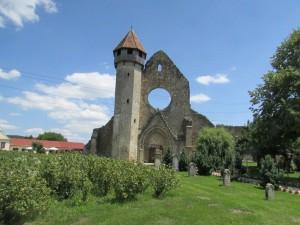 16.Carta monastery
