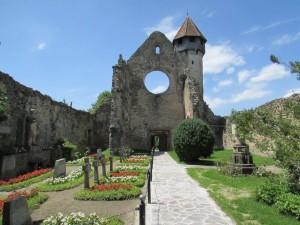 17.Carta monastery