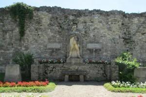 18.Carta monastery