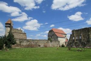 19.Carta monastery