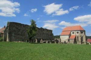 20.Carta monastery