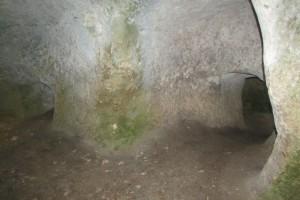 20.Kara cave monastery