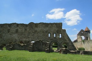 21.Carta monastery