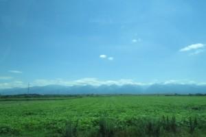 23.Fagaras mountain
