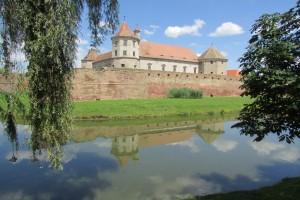 24.Fagaras castle