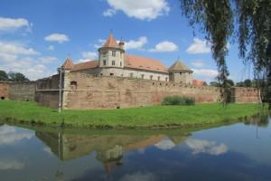 25.Fagaras castle
