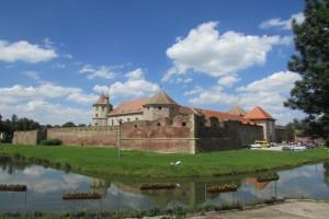 26.Fagaras castle
