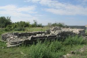 27.Provadiya-Ovech fortress