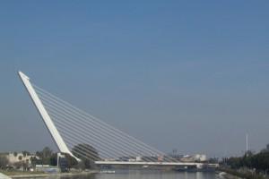 28.Seville II-Puente del Alamillo