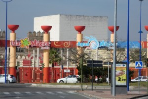 31.Seville II-Isla Magica