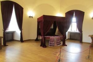 32.Fagaras castle