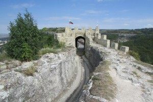 32.Provadiya-Ovech fortress-The North Gate