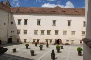 35.Fagaras castle