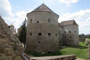 39.Fagaras castle