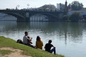 39.Seville II-Puente de Isabel II