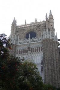 3a.Seville II-Cathedral de Santa Maria de la Sede