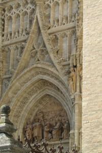 4.Seville II-Cathedral de Santa Maria de la Sede