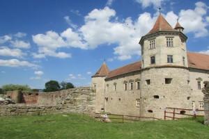 40.Fagaras castle