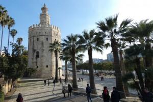 43.Seville II-Torre del Oro