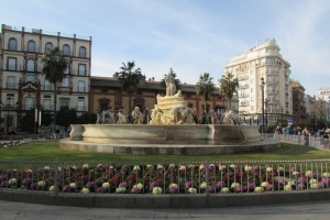47.Seville II-Puerta de Jerez