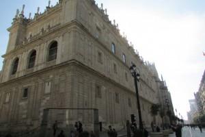 5.Seville II-Cathedral de Santa Maria de la Sede