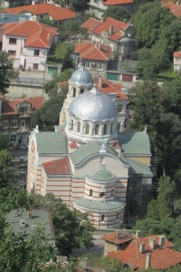 51.Provadiya-Church
