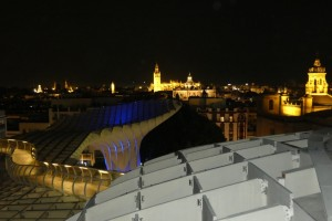 55.Seville II-Metropol Parasol